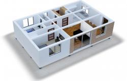 Domy modułowe Andrychów